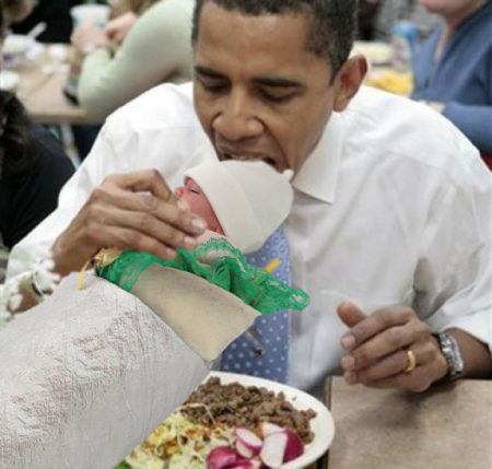 Obama Eats Babies, baby burrito, baby burrito blanket, baby burrito blanket set, the greatest gift, gift ideas, this is it, i want it all