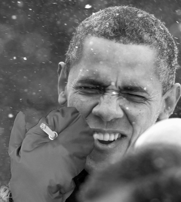 Obama Smoking Mittens, the greatest gift, gift ideas, this is it, i want it all, take my money, all i ever wanted
