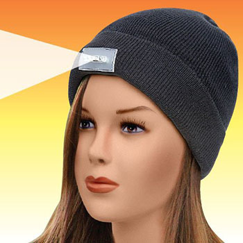 Beanie light, beanie headlamp, the greatest gift, this is it, i want it all, gift ideas