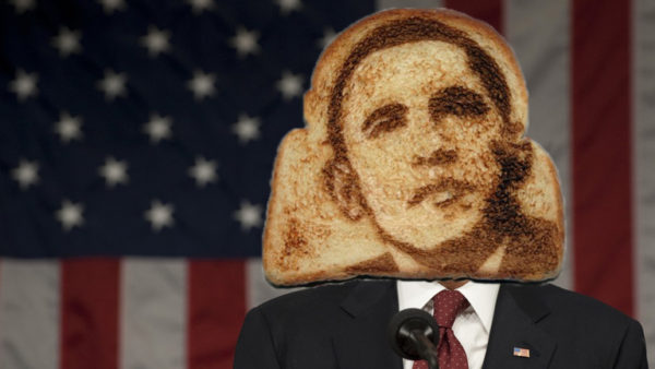 Selfie toaster, the greatest gift, gift ideas, this is it, i want it all, take my money, barack obama, obama toast
